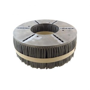 Aluminum Wheel Cleaning Brush