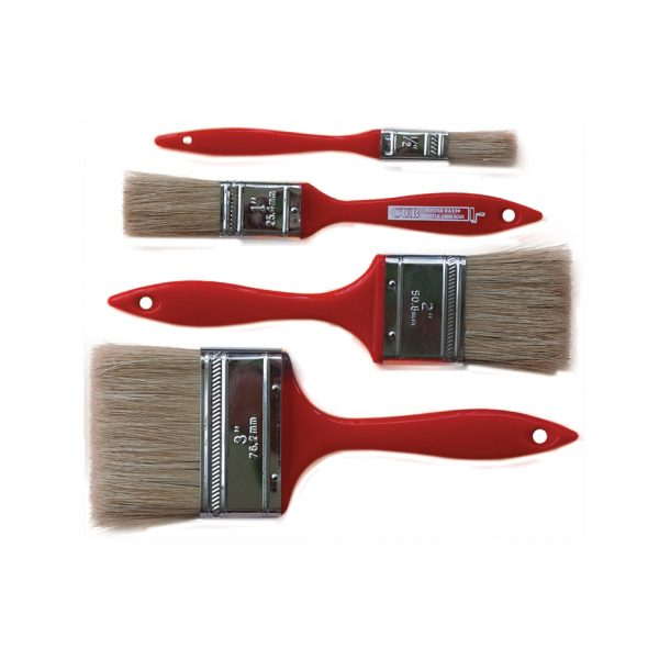 Classic Paint Brush with Synthetic Bristle