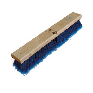 Fine Sweep Synthetic Broom