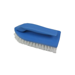 Iron Scrub Brush