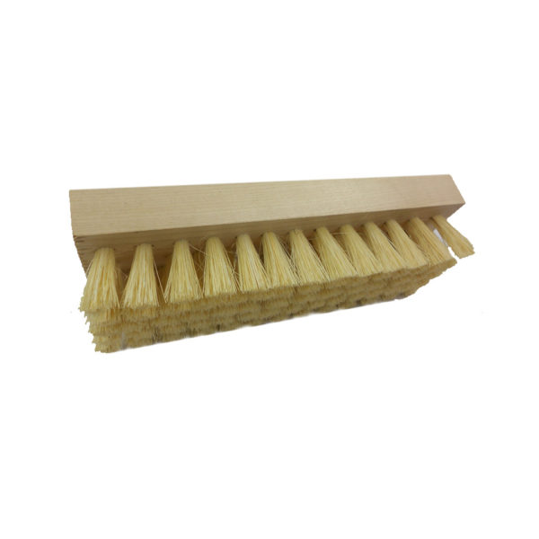 Platers Block Brush
