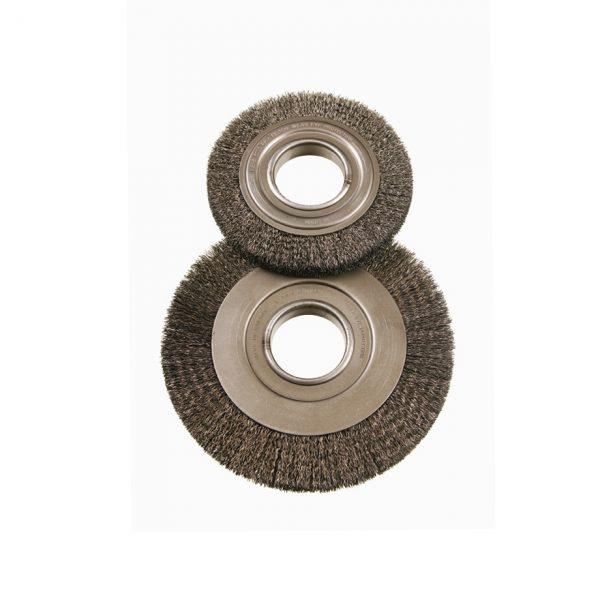 Major Wire Wheels