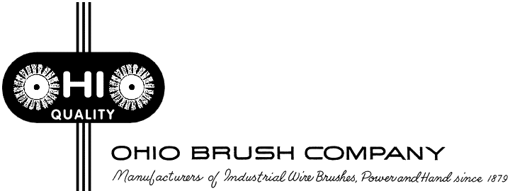 Ohio Brush Company logo