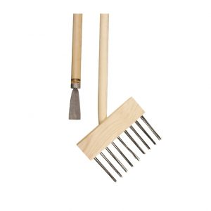 Switch Push Broom