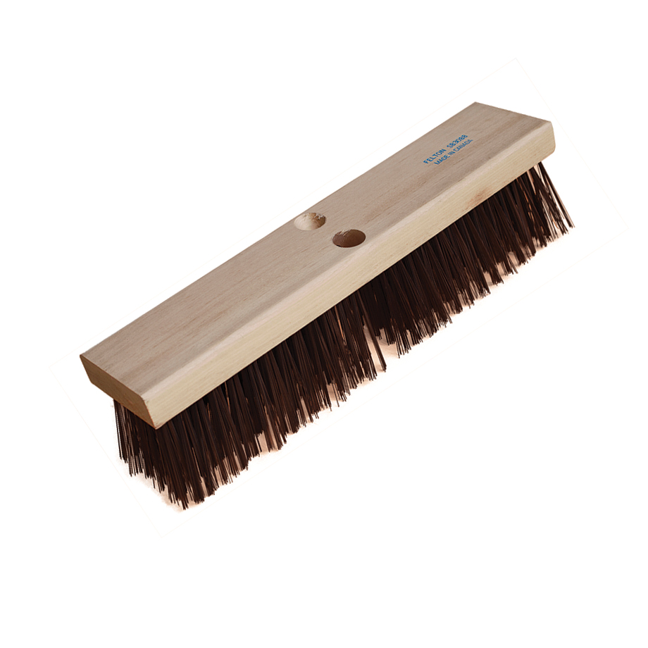 Heavy Duty Push Broom Heavy Duty Brooms Felton Brushes