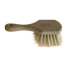 Pot Brush | Fender Brush and Dairy Brush