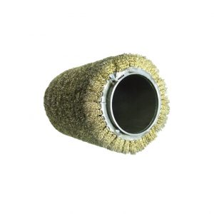 Steel Mill Deburring Brush