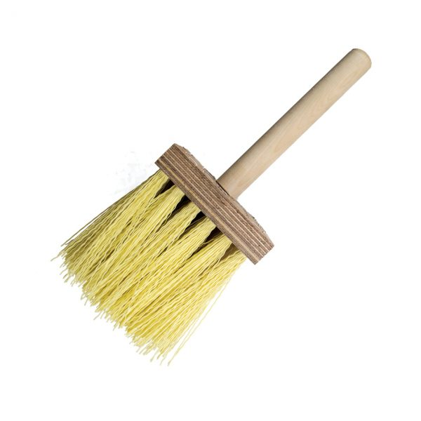 Stucco Dash Brushes