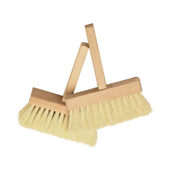 White Wash Masonry Brushes