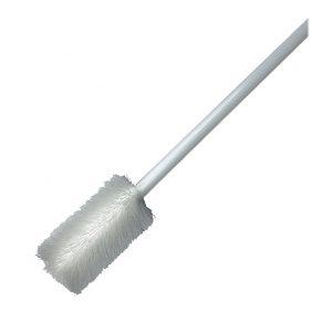 Metal Free Flexible Twist Tube Brush