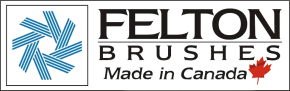 Felton Brushes Logo