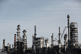 pipeline industry brushes